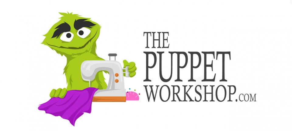 The Puppet Workshop Banner