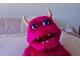 Professional Monster Hand Puppet - Sid - muppet puppet