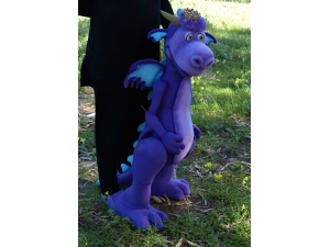 Stephen the Dragon
