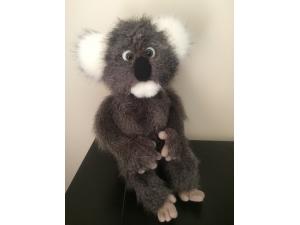 Custom Professional Koala Rod Puppet