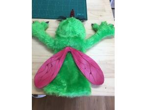 Custom PJ converted into a mosquito @custom request