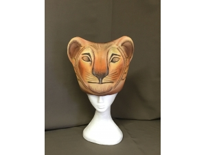Lioness Headdress - Lion King the Musical