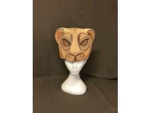 Nala Headdress - Lion King the Musical