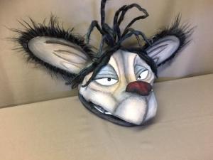 Heyena Puppet Head - Chenzi